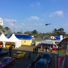 Le Mans Helicopters